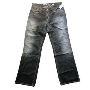Cruel Girl Low Rise Slim Jeans